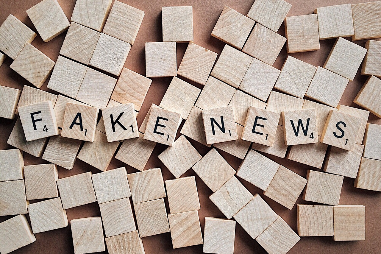 Fake News and Recruitment